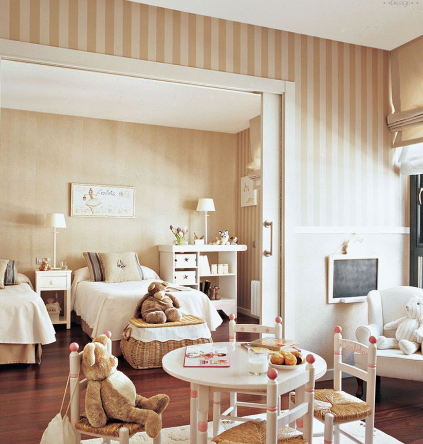 children's rooms for girls