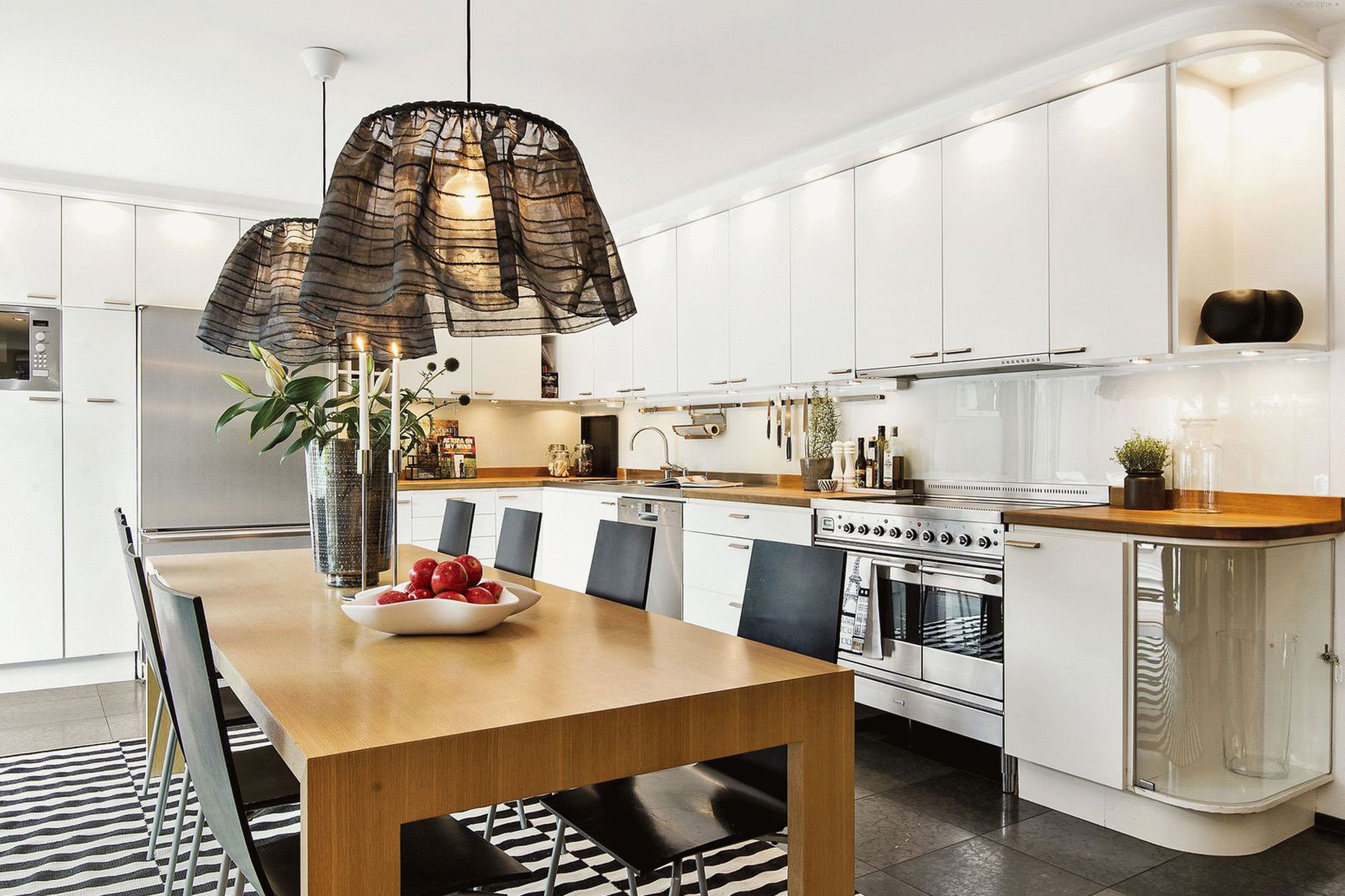 kitchen design photo
